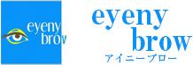 eyeny.brow